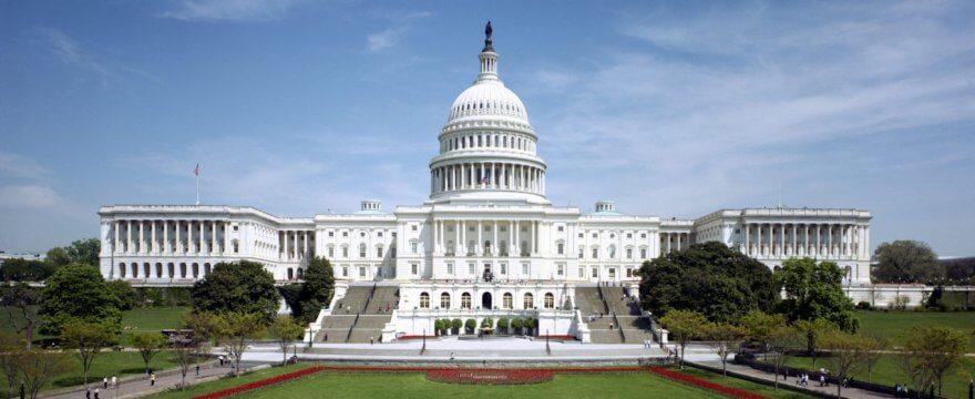 Kongres Stanów Zjednoczonych