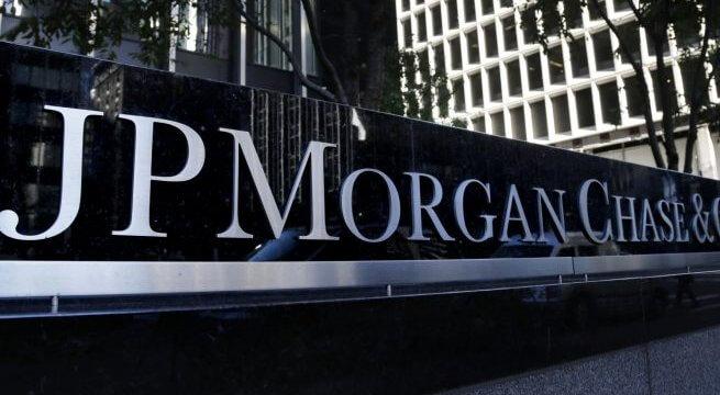 JPMorgan pozwany za pobieranie opłat za zakup kryptowalut