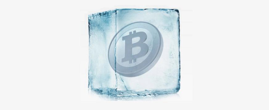 Chłodzenie jest dobre dla Bitcoina i krypto