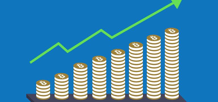 Pięć powodów dlaczego Bitcoin wzrasta