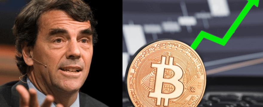 Tim Draper przewiduje 250.000 $ za Bitcoina do 2022 roku