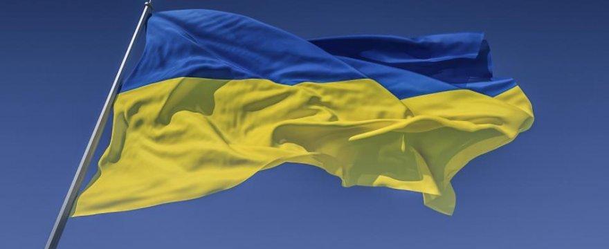 Ukraina przygotowuje się do zalegalizowania kryptowalut