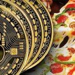 """Dziś """"Bitcoin Pizza Day""""- dzień pizzy wartej 83 miliony $"""