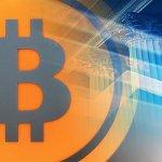 Bitcoin hit