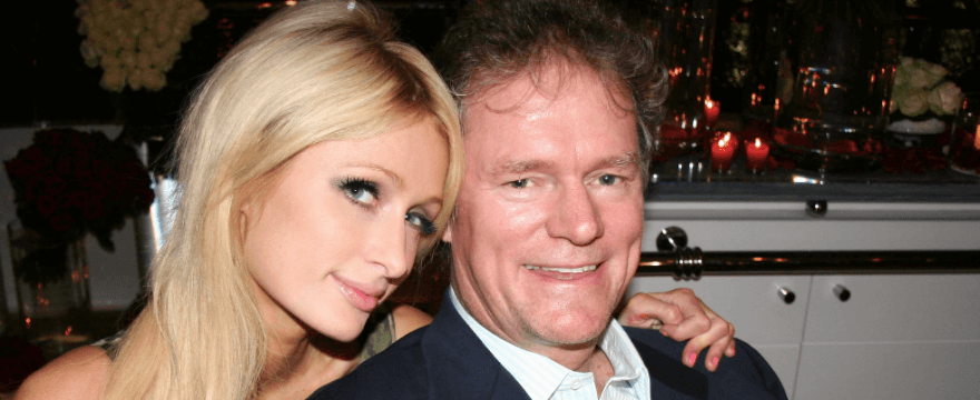 Richard Hilton wystawił dom na aukcję za 38 milionów dolarów w kryptowalucie