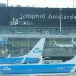 Lotnisko-Schiphol-w-Amsterdamie