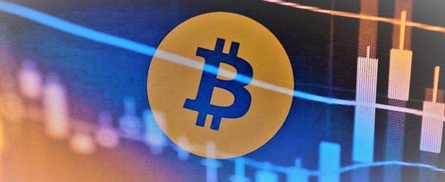 Cena Bitcoina spadła do 5825 $. Jak daleko się posunie?