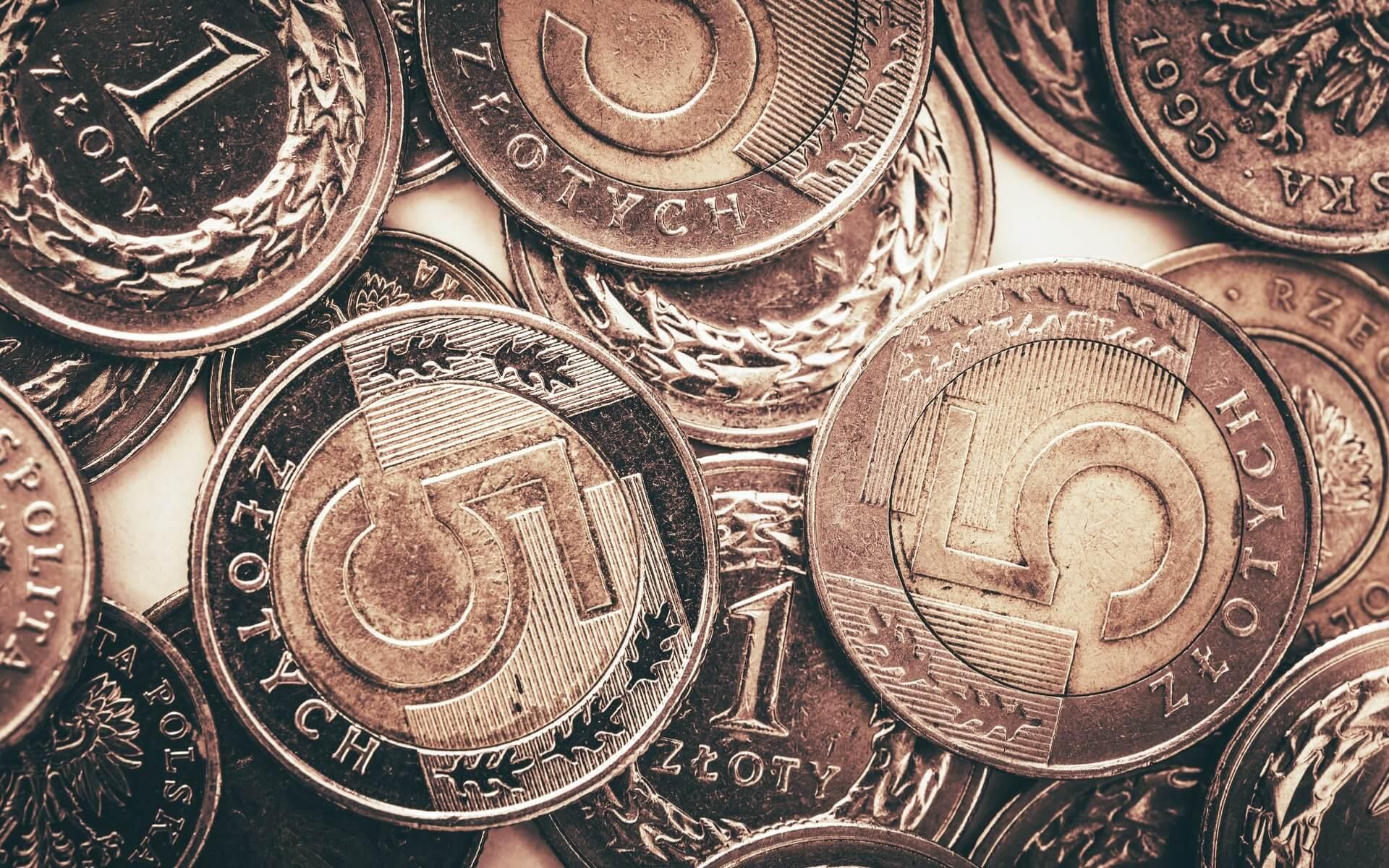 polska zloty