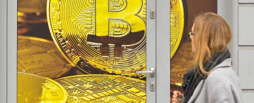 bitcoin osiagnie