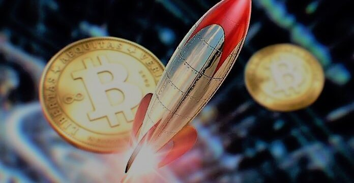 Cena Bitcoina może uderzyć do 500,000 USD, mówi zarządzający funduszami hedgingowymi Mark Yusko