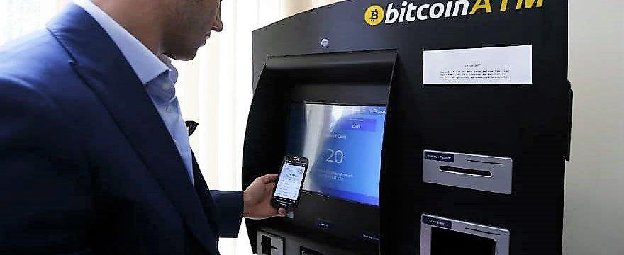 """""""Wyspa Blockchain"""" Malta otrzymuje swój pierwszy dwukierunkowy bankomat Bitcoin"""