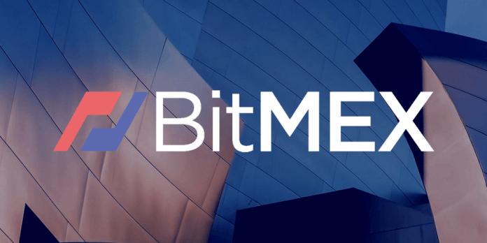 Skok ceny Bitcoina do prawie 6900 $ podczas przejścia BitMex w tryb Offline