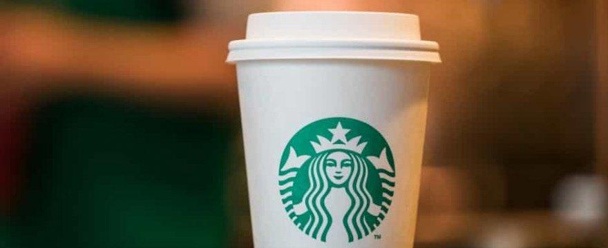 NYSE łączy siły ze Starbucks w celu zrewolucjonizowania sposobu płatności w walucie cyfrowej
