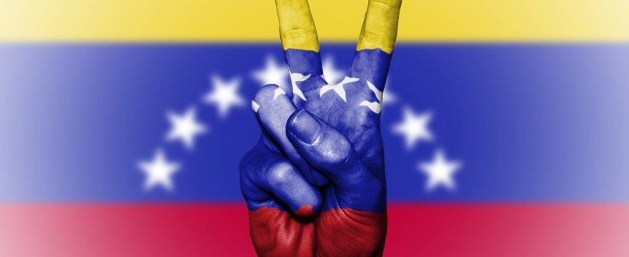 Centralny Bank Wenezueli bada wykorzystanie kryptowalut do płacenia międzynarodowym dostawcom
