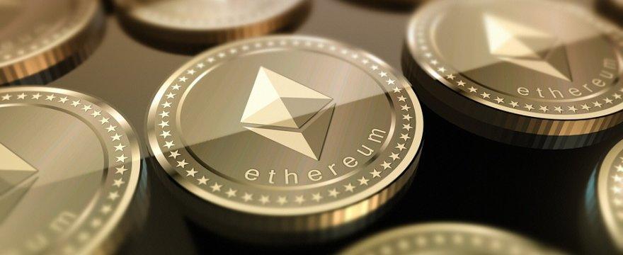 Co się dzieje z Ethereum? Stawia czoła niesprzyjającym warunkom!