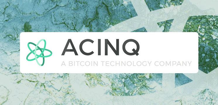 """ACINQ otrzymuje inwestycje od banku francuskiego rządu """"Bpifrance""""."""