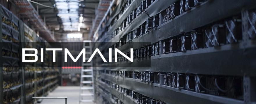 """Bitmain wprowadza na rynek """"największą farmę górniczą"""" w Teksasie"""