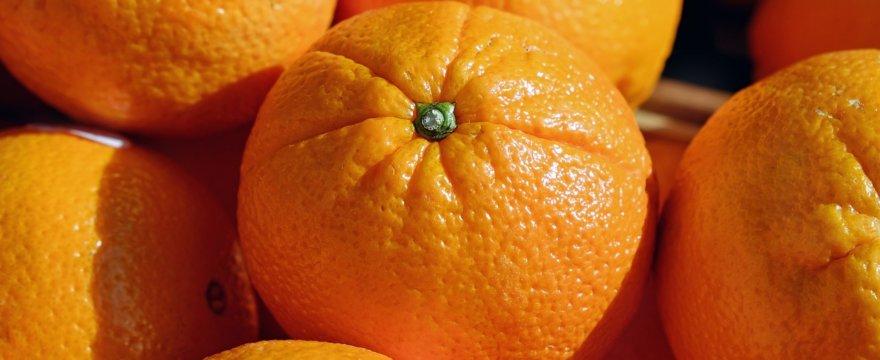 Carrefour zastosuje technologię blockchain do śledzenia pomarańczy w Brazylii