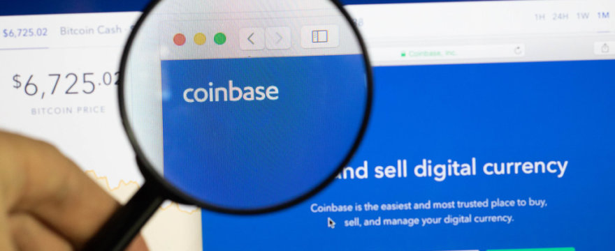 Coinbase rozszerza się: teraz w Europie!