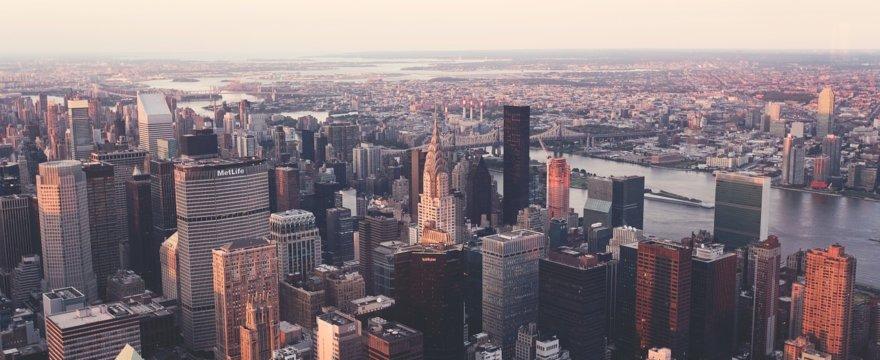 Nowojorska agencja finansowa szuka specjalisty od kryptowalut i blockchain