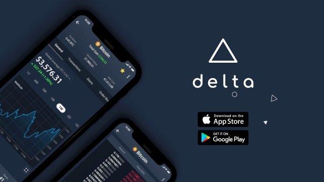 "eToro nabywa portfolio kryptograficzne o nazwie ""DELTA"""
