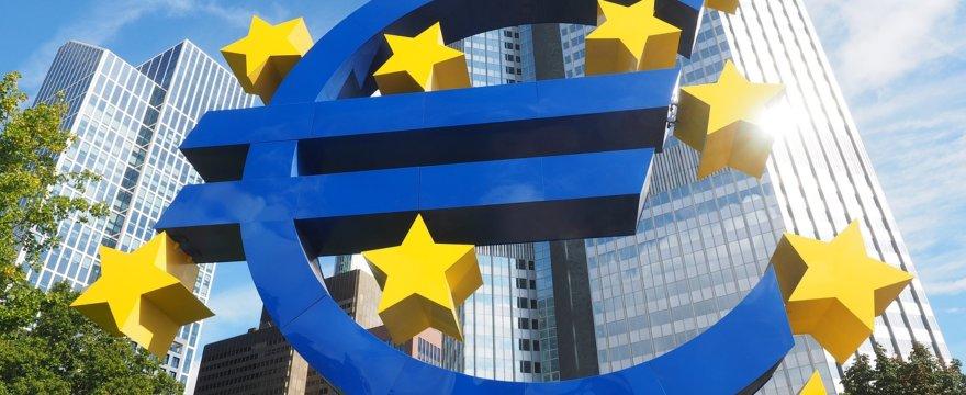 Europejski Bank Centralny analizuje uruchomienie publicznej waluty cyfrowej