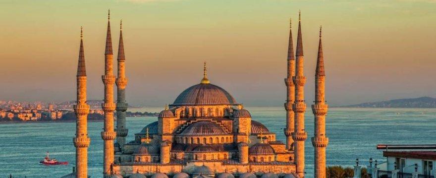 Turcja i jej nowe plany uruchomienia kryptowaluty wspieranej przez państwo!