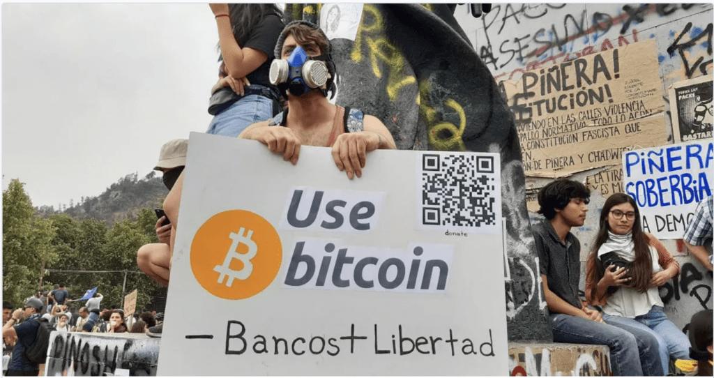 chile bitcoin
