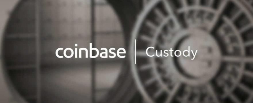 Coinbase Custody jest uruchamiany na całym świecie