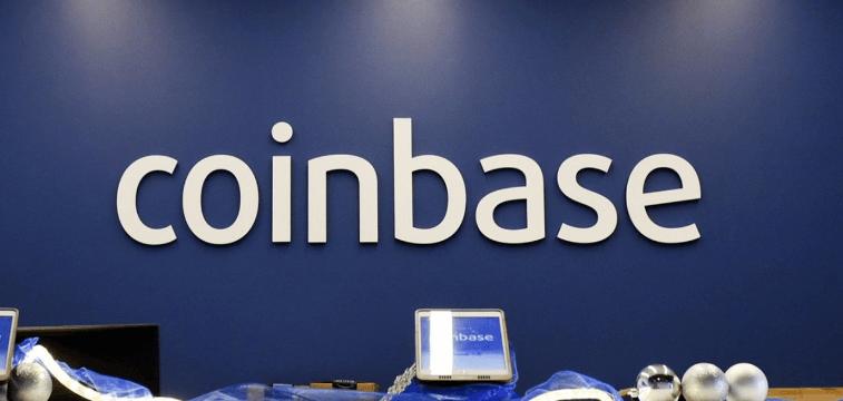 Coinbase zakrada się do 10 najlepszych aplikacji w Apple Store