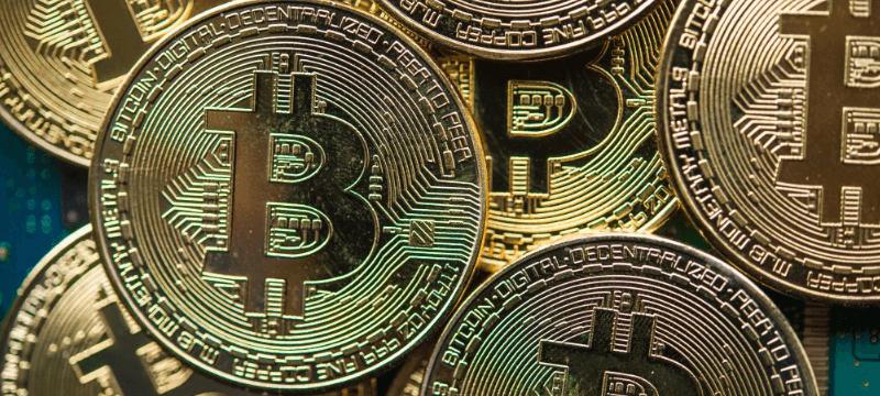 Bitcoin (BTC) osiąga 50000 $ po odzyskaniu po awarii