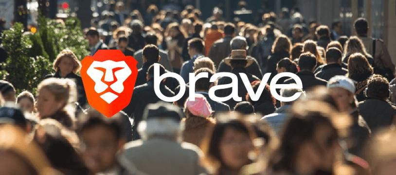 Brave wchodzi na rynek NFT jako nowy kupiec