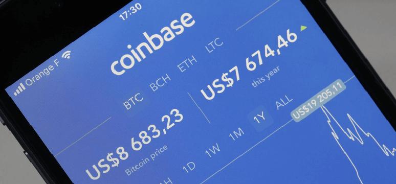 Firma Coinbase wreszcie wejdzie na giełdę