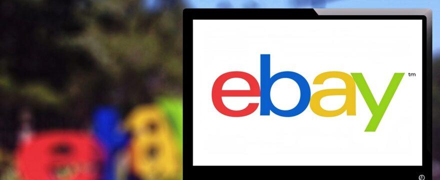 eBay bada system płatności kryptograficznych i sprzedaż NFT