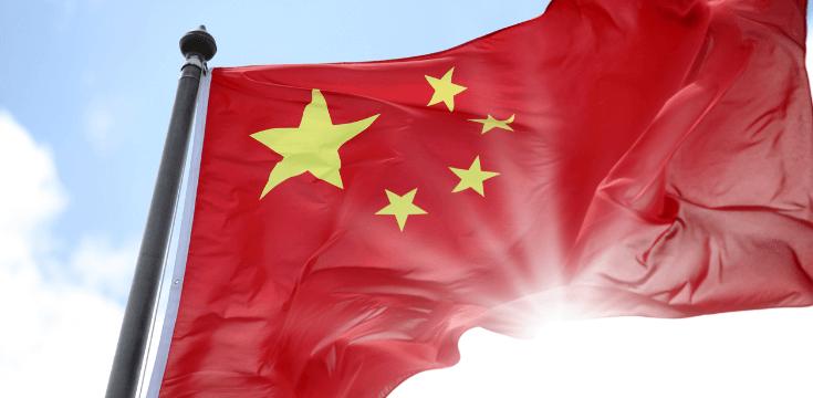 Chiny cenzurują słowa związane z giełdami