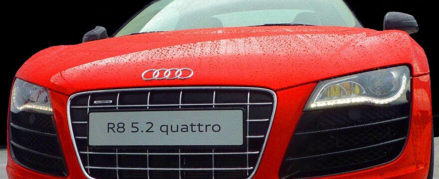 Marka Audi ogłasza wprowadzenie na rynek własnego NFT