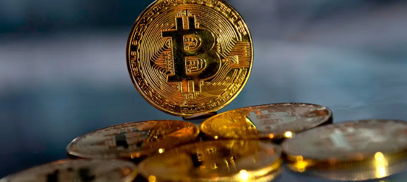 Bitcoin spada do 43 000 $ w ciągu minut