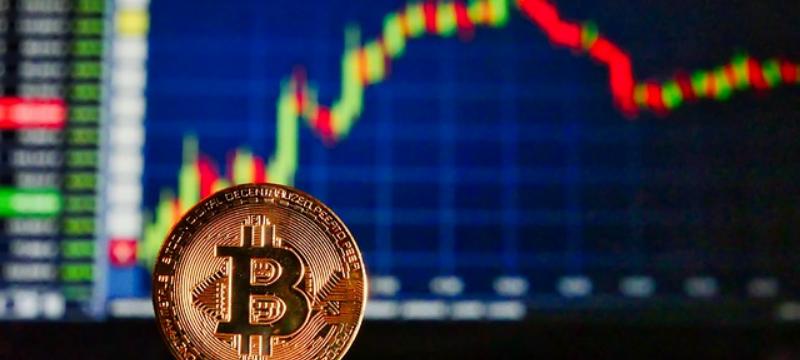 Cena Bitcoina stabilizuje się na poziomie 46 000 $ po awarii