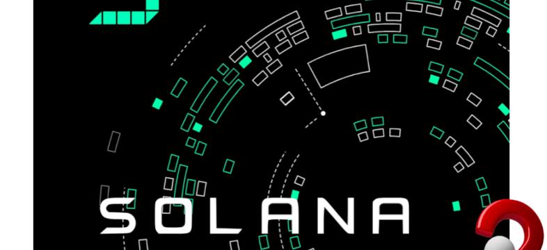 Super rozwój Solany, czy dogoni Ethereum?