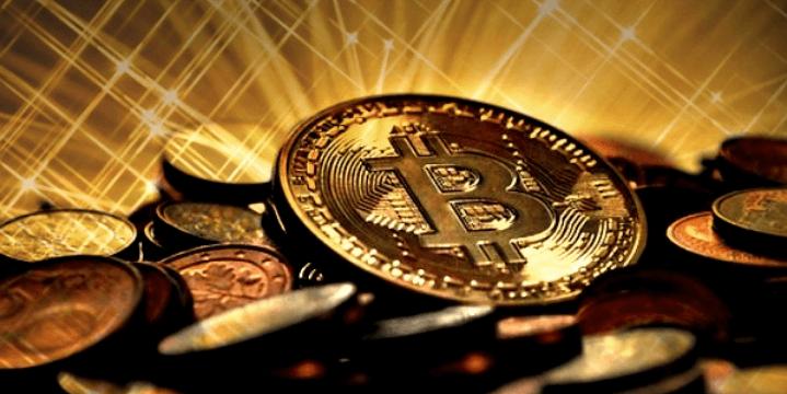 Bitcoin (BTC) odzyskuje 50 000 $