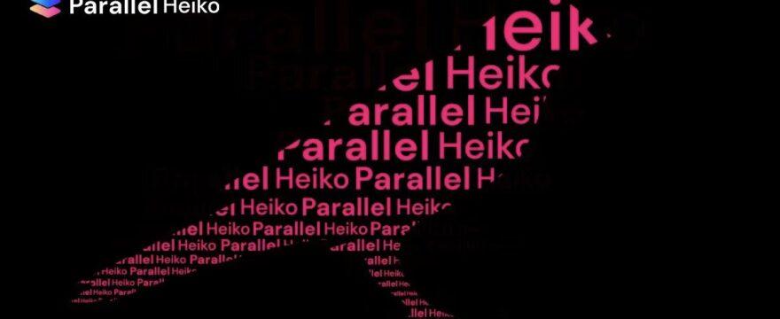 Parallel-Heiko wygrywa 10. aukcję, aby stać się częścią Kusama